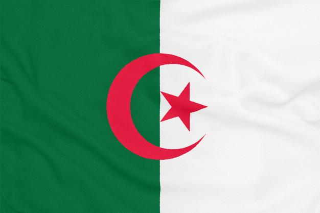 drapeau-algérie